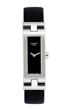 Discover all Tissot® novelties with watches for men and women on the Official Tissot Website. Choose your watch - find a store – keep in touch. Cool Watches, Watches For Men, Cool Style, My Style, Square Watch, Everyday Fashion, Usb Flash Drive, Pure Products, Diamond