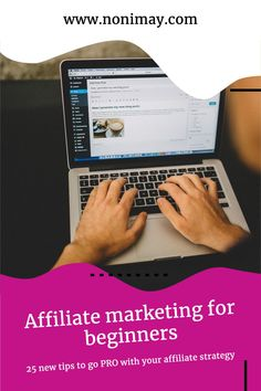 Affiliate marketing is one of the ways you can earn money as a blogger and is great if you're looking for ways how to make money as a blogger beginner. Implement the urls right, and you're ready for success. I personally earn quite a large percentage of income with affiliate links and I bet you haven't heard about these strategies! Check them out! #affiliate #affiliatemarketing #blogging #influencer #finance #sidehustle #blog #business Make Money Blogging, Earn Money, Content Marketing, Affiliate Marketing, Promotion Strategy, Blogger Tips, New Things To Learn, New Tricks, Business Tips