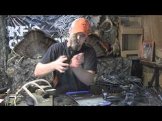 How To Install the G5 Quiver Bracket with the TightSpot Quiver & HHA Optimizer Sight - YouTube