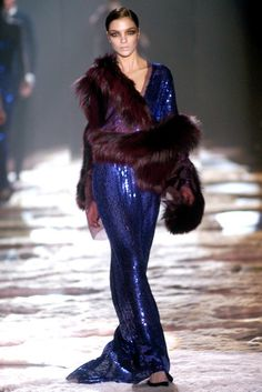 Tom Ford for Gucci F/W 2004