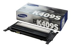 Black Toner - Samsung IT - CLT-K409S/XAA