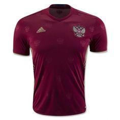 £19.99 Russia Home Shirt 2016