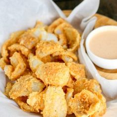 Outback Bloomin' Onion Petals taste just like the popular recipe! Pair them with the Bloom Sauce and everyone will be begging for more! Copycat Recipes, Sauce Recipes, Cooking Recipes, Easy Cooking, Blooming Onion Recipes, Outback Blooming Onion Sauce, Onion Petals, Catering, Homemade Pimento Cheese