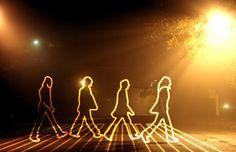 Pintando com luz | CBBlogers Mais