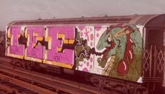 U.S.A. 1964 – '89 — Graffiti - Eine Anthologie
