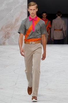 Spring 2015 #Menswear - #LouisVuitton #SS15 @LouisVuitton