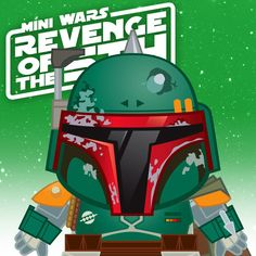 Boba Revenge of the 5th