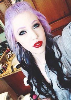hair & makeup