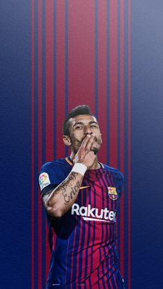 Paulinho #futbolbarcelona