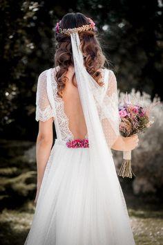 No te pierdas la boda de Mickey Pavón o te arrepentirás, un entorno mágico, diversión y felicidad a raudales.