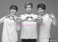 [OFFICIAL][❤] Bangtan Boys (BTS) _ Letter From Angels 2013 Campaign, No.11 ⓒSeihon Cho. Official Channels for more info: ▶Twitter: http://twitter.com/3photo ▶Facebook: facebook.com/seihon