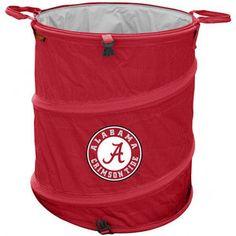 NCAA   Alabama Crimson Tide Trash Can Cooler