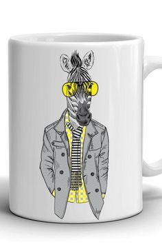Manager mug/Boyfriend Gift/Сoffee mug/Work mug/Office mug/Best gift/Birthday gift/Present/Stylish coffee mug/For Him/Stylish zebra/Boss Gift Mug Crafts, Boyfriend Gifts, Birthday Gifts, Coffee Mugs, Print Design, Best Gifts, Boss, Management, Presents