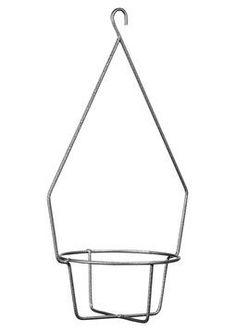 Kodin1 - Ripustettava amppeli | Kukkaruukut ja kukkalaatikot