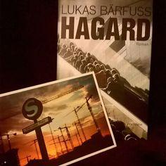 Jetzt in Arbeit! Rezi folgt in ca. 2-3 Wochen...Mein Exemplar des für den diesjährigen Preis der Leipziger Buchmesse nominierten Hagard von Lukas Bärfuss...bin ja so gespannt, was es mit dem Hype auf sich hat... (scheduled via http://www.tailwindapp.com?utm_source=pinterest&utm_medium=twpin&utm_content=post150056527&utm_campaign=scheduler_attribution)