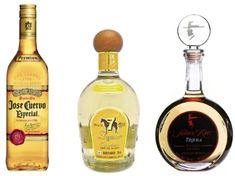 The Serious Eats Guide to Tequila...not for the faint of heart! :)