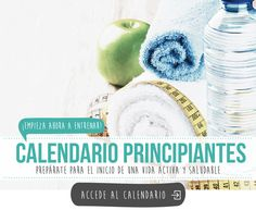 Calendarios - GYM VIRTUAL