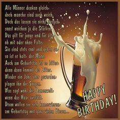 Geburtstagswunsche Fur Mann 35 Herzenswarmende Spruche