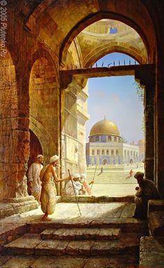 Graças a vitória obtida na Batalha de Montgisard, Balduíno IV conseguiu manter Jerusalém a salvo de Saladino.