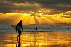 sunset  surf www.delcabosurfshop.com