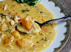 39 Savory Recipes For Pumpkin, Because It's About More Than Just Lattes | Huffington Post