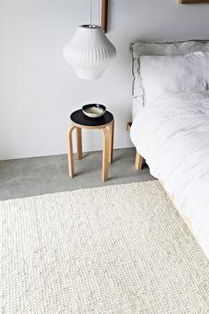 Sierra Weave - Chalk | Armadillo & Co