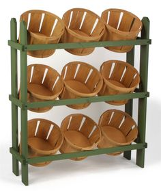 Maybe if just greens wood basket, produce displays, farm stand, produce bas Farmers Market Display, Market Displays, Craft Show Displays, Display Ideas, Merchandising Displays, Gift Shop Displays, Vintage Store Displays, Retail Displays, Display Stands