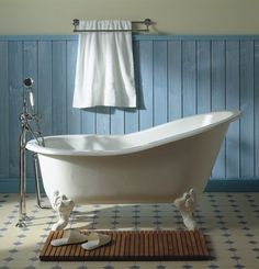 best vintage bathtubs