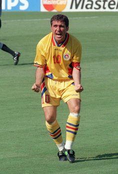 Hagi (Mundial USA 1994)