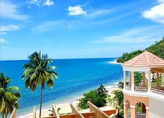 Puerto Rico's Rincon Beach Resort. No Passports needed if you are a United States Citizen.