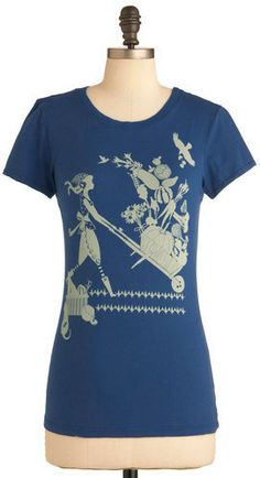 #ModCloth                 #love                     #Garden #Share #Love #Retro #Vintage #T-Shirts #ModCloth.com                  Garden Share the Love Tee | Mod Retro Vintage T-Shirts | ModCloth.com                                   http://www.seapai.com/product.aspx?PID=1101064