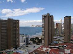 Apartamento de 1 dormitorio a 200 metros de la playa - ESPAÑA - QUICK Anuncio