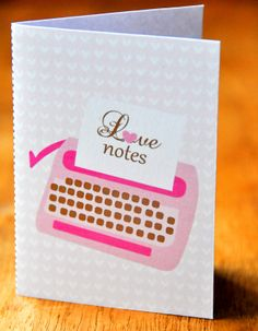 Party Ideas by Nancy-Love Notes