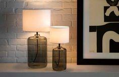 Lampa stołowa Goeteborg Świetnie wpasuje się w skandynawski styl http://bogatewnetrza.pl/pl/p/Lampa-stolowa-GOETEBORG-4concepts/910