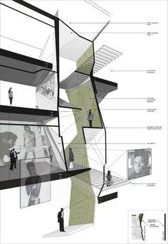 MoAoD - Aaron Berman Architecture