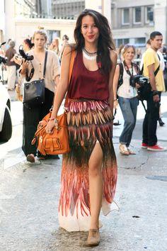 summer  street style | Paris streetstyle #fashion #beauty #fashionstyle.