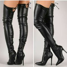 hooker boots. Shop Sarajjj\u0027s Closet Or Find The Perfect Look From Millions Of Stylists. Fast Shipping And Hooker Boots