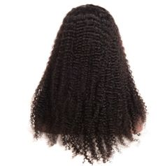 Brazilian Lace Front Human Hair Wigs Pre Plucked With Baby Hair Afro Kinky Curly Wig For Women Lace Wig Humain Hair Non Remy Wigs Kinky Curly Wigs, Shampoo For Curly Hair, Remy Hair Wigs, Human Hair Lace Wigs, Brazilian Hair Wigs, Womens Wigs, Wigs For Black Women, Afro Hairstyles, Lace Front Wigs