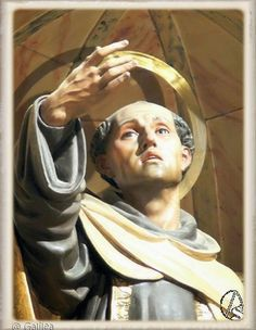 Jesús el Tesoro Escondido: San Juan de la Cruz, 14 de Diciembre