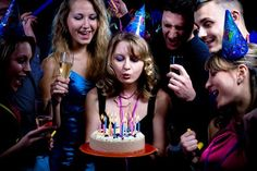 Whether you're celebrating your 21st or the 20th anniversary of your 21st, birthdays are a special time and they deserve a special celebration. Party games ar