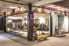 superfuture :: supernews :: jakarta: otoko. store opening