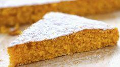 Receita de bolo de cenoura do bem - Bolsa de Mulher