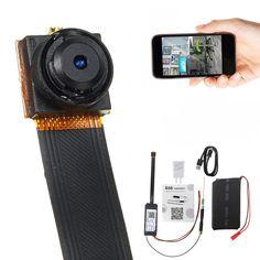 Android, Wireless Spy Camera, Mini Spy Camera, Camera Prices, Nanny Cam, Uganda, Remote Viewing, Visualisation, Metal Art