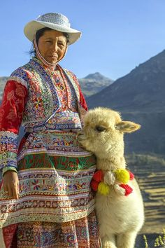 20 pictures of Peru that will put the country on your bucket list - Peru is has long been afavourite destinationon the South America backpacker trail, but there'smore to tempt you here than the oft-photographed llamas and ruins. Not leasta whole host of landscapes to explore, from sand dunes …  Peru Vacation  Pour information Accéder à notre site   https://storelatina.com/peru/travelling  #Turkija #Turcija #comida #තුර්කිය