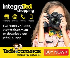 AFFILIATE MARKETING COLLECTIONS IN BLOG: Ted's Cameras (AU) and The Dairy (Global). Find mo...