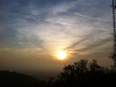 Sunrise? Sunset! Sunrise, Celestial, Outdoor, Outdoors, Outdoor Games, The Great Outdoors, Sunrises