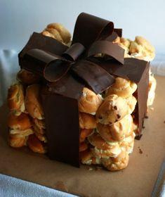 geschenke aus der kuche geschenk aus nusse und dunkle schokolade