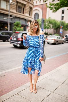 The Perfect Dress For Summer By Cella Jane