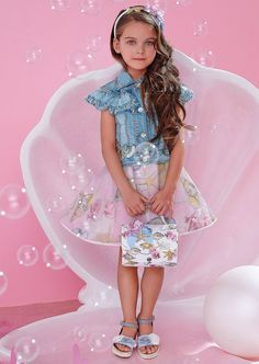 ALALOSHA: VOGUE ENFANTS: Must Have of the Day: The maritime theme by Monnalisa
