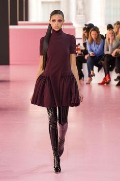 Коллекция Christian Dior осень-зима 2015-2016 (56 фото)